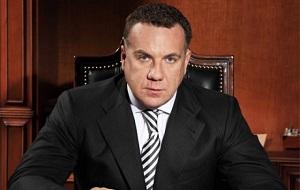 Российский политический деятель, депутат Государственной думы 7 созыва