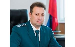 Руководитель Управления Федеральной налоговой службы по Липецкой области