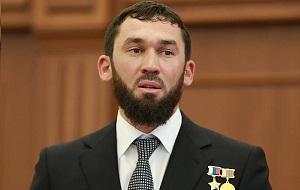 Председатель Парламента Чеченской Республики IV созыва