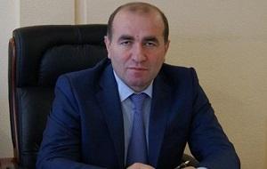 Руководитель Управления Федеральной налоговой службы по Республике Адыгея