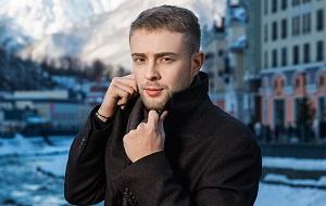 Российский певец