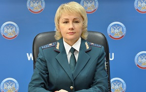 (9) Руководитель Управления Федеральной налоговой службы по Тюменской области