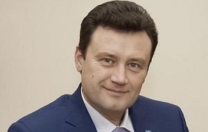 Российский государственный деятель, депутат Государственной думы VII созыва, в 2010—2016 годах — глава администрации городского округа город Стерлитамак