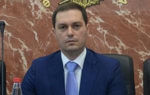 (9) Руководитель Управления Федеральной налоговой службы по Кабардино-Балкарской Республике