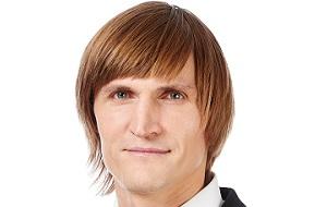 Российский профессиональный баскетболист. Заслуженный мастер спорта России. Президент (с августа 2015 г.) Российской федерации баскетбола