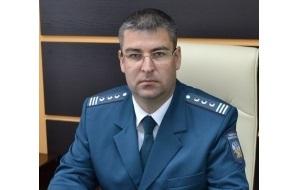 Руководитель Управления Федеральной налоговой службы по Владимирской области