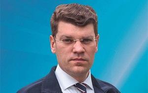 Российский государственный деятель, депутат Госдумы (с 2016 года), член генерального совета «Единой России»