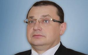 Председатель совета судей Курганской области