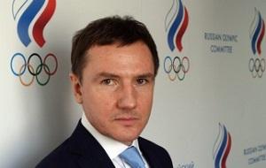 Президент Федерации фристайла России