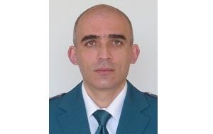 Руководитель Управления Федеральной налоговой службы по Калужской области