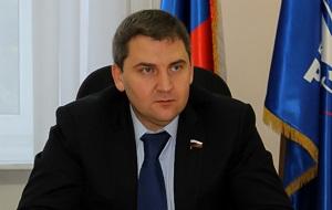 Депутат Государственной Думы седьмого созыва, член фракции «Единая Россия»