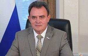 Председатель Законодательного собрания Пензенской области с 2015 года