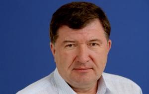 Председатель Законодательного Собрания Забайкальского края