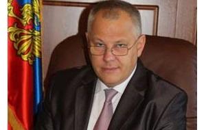 Председатель Иркутского областного суда
