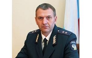 Руководитель Управления Федеральной налоговой службы по Орловской области