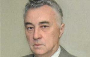 Председатель Думы Чукотского автономного округа
