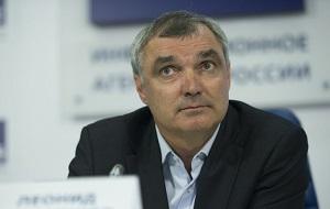 Президент Федерации горнолыжного спорта и сноуборда России