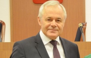Председатель Челябинского областного суда
