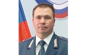 Руководитель Управления Федеральной налоговой службы по Рязанской области