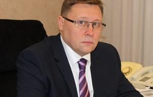 Руководитель Управления Федеральной налоговой службы по Ульяновской области