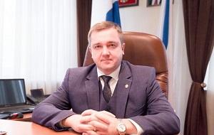 Руководитель Управления Федеральной налоговой службы по Республике Крым