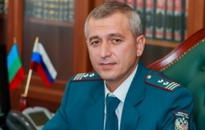 (9) Руководитель Управления Федеральной налоговой службы по Карачаево-Черкесской Республике