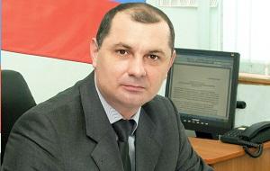 Исполняющий обязанности Председателя Верховного суда Республики Дагестан