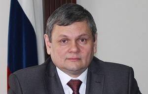 Председатель Верховного суда Республики Калмыкия