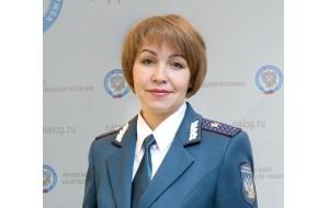 Руководитель Управления Федеральной налоговой службы по Чувашской Республике