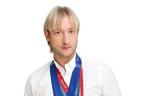 оссийский фигурист, выступавший в мужском одиночном катании. Заслуженный мастер спорта России. Двукратный олимпийский чемпион (2006 года в одиночном катании, 2014 года в командных соревнованиях), двукратный серебряный призёр Олимпийских игр (2002 и 2010 годов), трёхкратный чемпион мира (2001, 2003, 2004), семикратный чемпион Европы (2000, 2001, 2003, 2005, 2006, 2010, 2012), четырёхкратный победитель финалов мировой серии Гран-при по фигурному катанию (1999/2000, 2000/2001, 2002/2003, 2004/2005), чемпион мира среди юниоров (1997) и десятикратный чемпион России. Делит с Йиллисом Графстрёмом рекорд по количеству олимпийских наград в фигурном катании