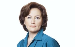 Заместитель Председателя Центрального банка Российской Федерации