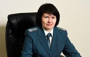 Руководитель Управления Федеральной налоговой службы по Оренбургской области