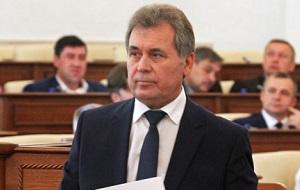 Председатель Алтайского краевого Законодательного Собрания с 2016 года