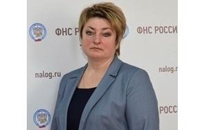 Руководитель Управления Федеральной налоговой службы по Смоленской области