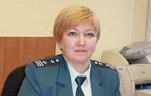 Руководитель Управления Федеральной налоговой службы по Мурманской области