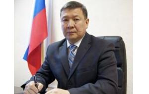 Исполняющий обязанности Председателя Верховного суда САХА (Якутия)