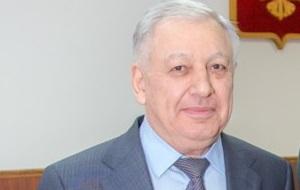 Председатель Верховного суда Карачаево-Черкесской Республики