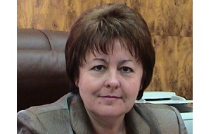 Председатель суда Чукотского автономного округа