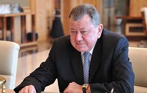 Российский дипломат. Заместитель министра иностранных дел Российской Федерации