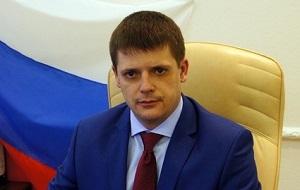 Руководитель Управления Федеральной налоговой службы по Псковской области