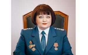 Руководитель Управления Федеральной налоговой службы по Тверской области