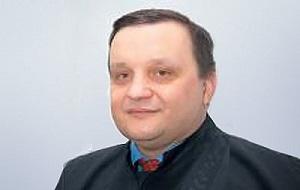 Председатель Красноярского краевого суда