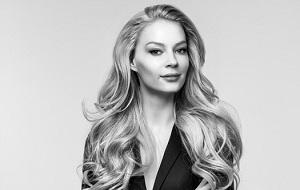 Российская актриса театра, кино и телевидения