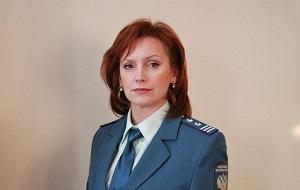 Руководитель Управления Федеральной налоговой службы по Кировской области