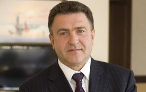 Председатель Законодательного собрания Новосибирской области