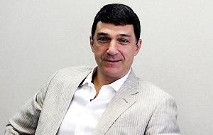 Российский бизнесмен. Генеральный директор АО «РТ- Химические технологии и композиционные материалы».