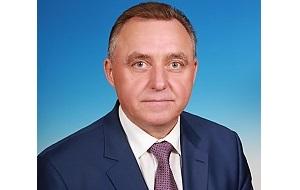 Глава города Вологды с 2008 по 2016 год. С сентября 2016 года депутат Государственной думы Российской Федерации VII созыва