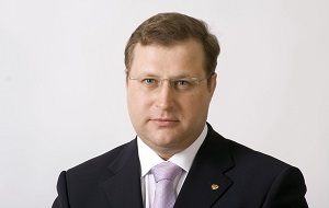 Депутат Государственной думы Российской Федерации VII созыва. До сентября 2016 года депутат Архангельской городской Думы