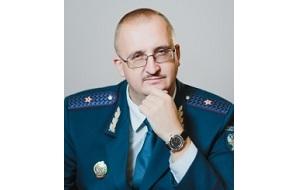 Руководитель Управления Федеральной налоговой службы по Ярославской области