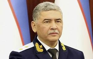 Генеральный прокурор Республики Узбекистан
